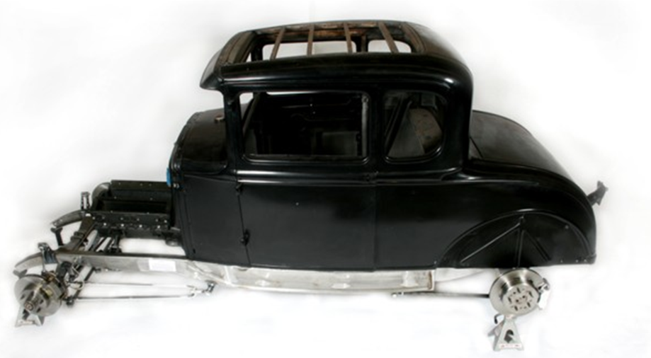 A Plus Chassis Hotshoe Hot Rods 417 466 0288 Street